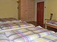 Pokoj č.6 (6 lůžek)