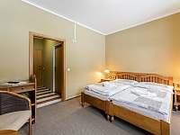 Hotel Perla Jizery - penzion - 27 Josefův Důl