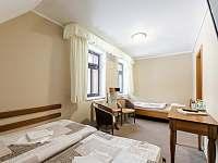 Hotel Perla Jizery - penzion - 29 Josefův Důl