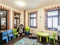 Hotel Perla Jizery - penzion - 22 Josefův Důl