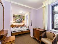 Hotel Perla Jizery - penzion - 32 Josefův Důl
