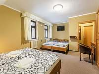 Hotel Perla Jizery - penzion - 34 Josefův Důl