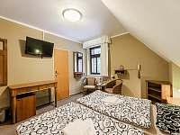 Hotel Perla Jizery - penzion - 35 Josefův Důl