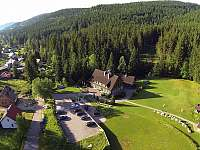 Hotel Perla Jizery - penzion - 6 Josefův Důl