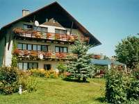 Bohdalovice - penzion na horách - 2