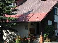 Bohdalovice - penzion na horách - 3