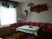 Bohdalovice - penzion na horách - 6