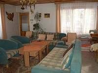 Bohdalovice - penzion na horách - 8