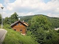 ubytování Lyžařský areál U Čápa - Příchovice na chalupě k pronajmutí - Velké Hamry