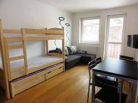 Apartmán - pronájem Albrechtice