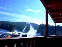 ubytování Ski areál Skiareal Paseky nad Jizerou Apartmán na horách - Albrechtice