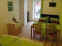 Apartmán č. 1 - ubytování Bedřichov