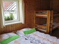 Apartmán č. 2 - pronájem Bedřichov