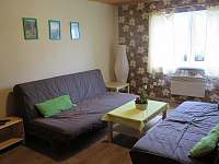 Apartmán č. 2 - k pronájmu Bedřichov