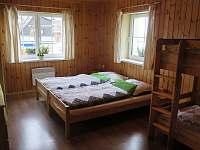 Apartmán č. 2 - k pronajmutí Bedřichov
