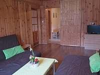 Apartmán č. 2 - ubytování Bedřichov
