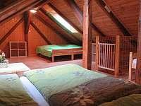 Apartmán č. 3 - pronájem Bedřichov