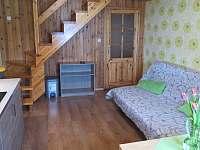 Apartmán č. 3 - Bedřichov