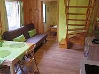 Apartmán č. 4 - k pronajmutí Bedřichov