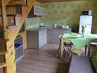 Apartmán č. 4 - Bedřichov