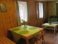 Apartmán č. 5 - Bedřichov