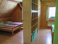 Apartmán č. 7 - Bedřichov