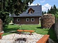 Chata Václavka - chata k pronajmutí - 4 Smržovka
