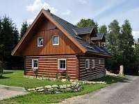 Chata k pronájmu - okolí Horní Černé Studnice