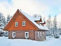ubytování Skuhrov na chatě k pronájmu