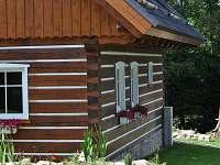 Chata Václavka - chata k pronájmu - 3 Smržovka