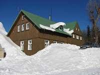 ubytování Ski areál Zlatá Olešnice Chalupa k pronajmutí - Příchovice