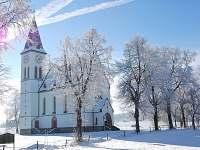 ubytování Semilsko v penzionu na horách - Horní Maxov