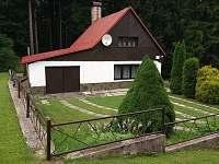 Chata U Špidlenů