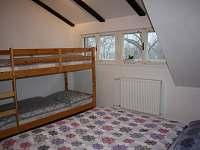 Apartmán č. - 1.pokoj s palandou