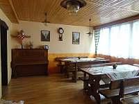 Penzion horská chata Světlá - penzion - 8 Šumburk nad Desnou