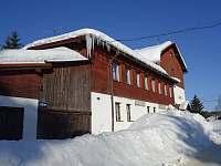 Horská chata Světlá Šumburk nad Desnou -