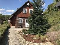 Zlatá Olešnice jarní prázdniny 2019 ubytování