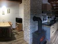 Zlatá Olešnice - apartmán k pronájmu - 10