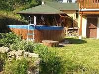 Albrechtice v Jizerských horách - penzion na horách - 16