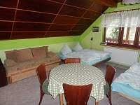 Penzion Iva - ubytování Albrechtice v Jizerských horách - 3