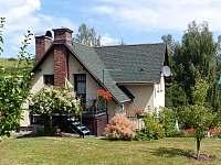 Držkov ubytování 14 lidí  ubytování