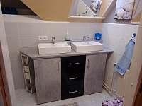 studio NORMANDIE-koupelna - Držkov