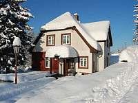 Apartmán Ascheila - k pronájmu Albrechtice v Jizerských horách