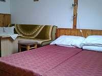 pokoj č.3 - Dolní Maxov
