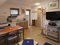 Apartmán s vybavenou kuchyňkou - ubytování Jablonec nad Nisou
