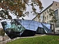 Muzeum skla a bižuterie - Jablonec nad Nisou