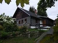 ubytování Jizerské hory na chalupě k pronájmu - Bedřichov
