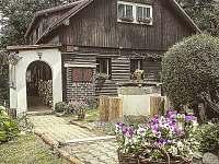 ubytování Skiareál Tanvaldský Špičák Chalupa k pronájmu - Kořenov