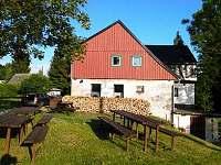 Chata Stará Brusírna - chata k pronájmu - 3 Bedřichov