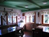 Chata Stará Brusírna - chata ubytování Bedřichov - 5